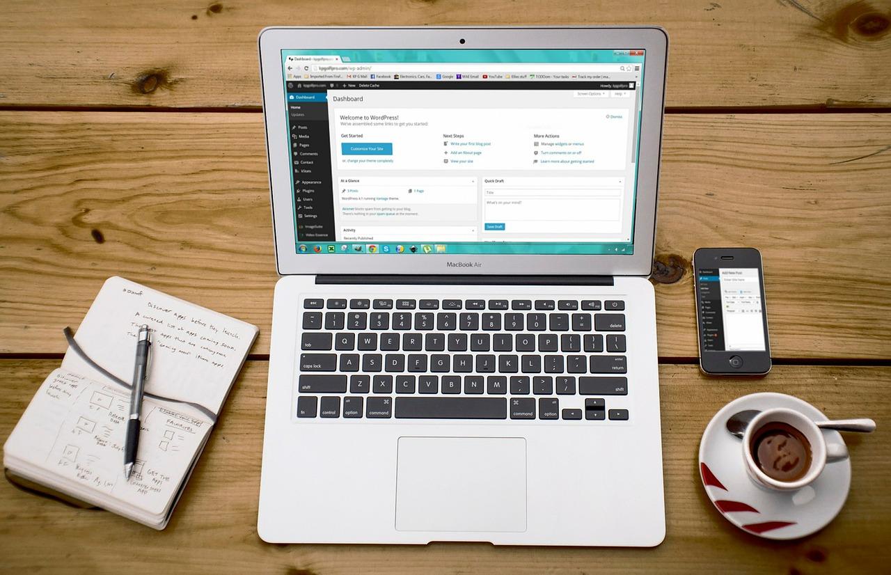 Sopravvivere a WordPress Gutenberg, WordPress è pronto ad una rivoluzione