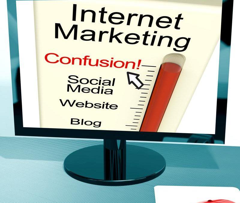 basi del Web marketing