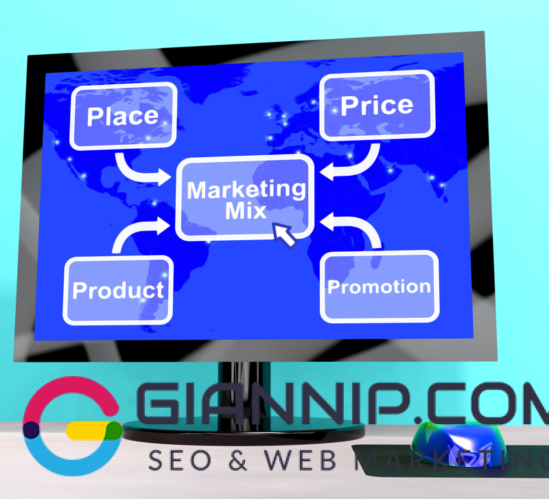 web marketing di cosa si tratta