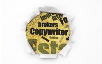Copywriting: caratteristiche e tipologie di un'attività sempre più richiesta!